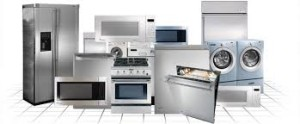 Appliances Service