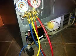 Refrigerator Technician Nepean